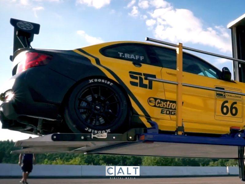 Werbevideo // east racing motorsport