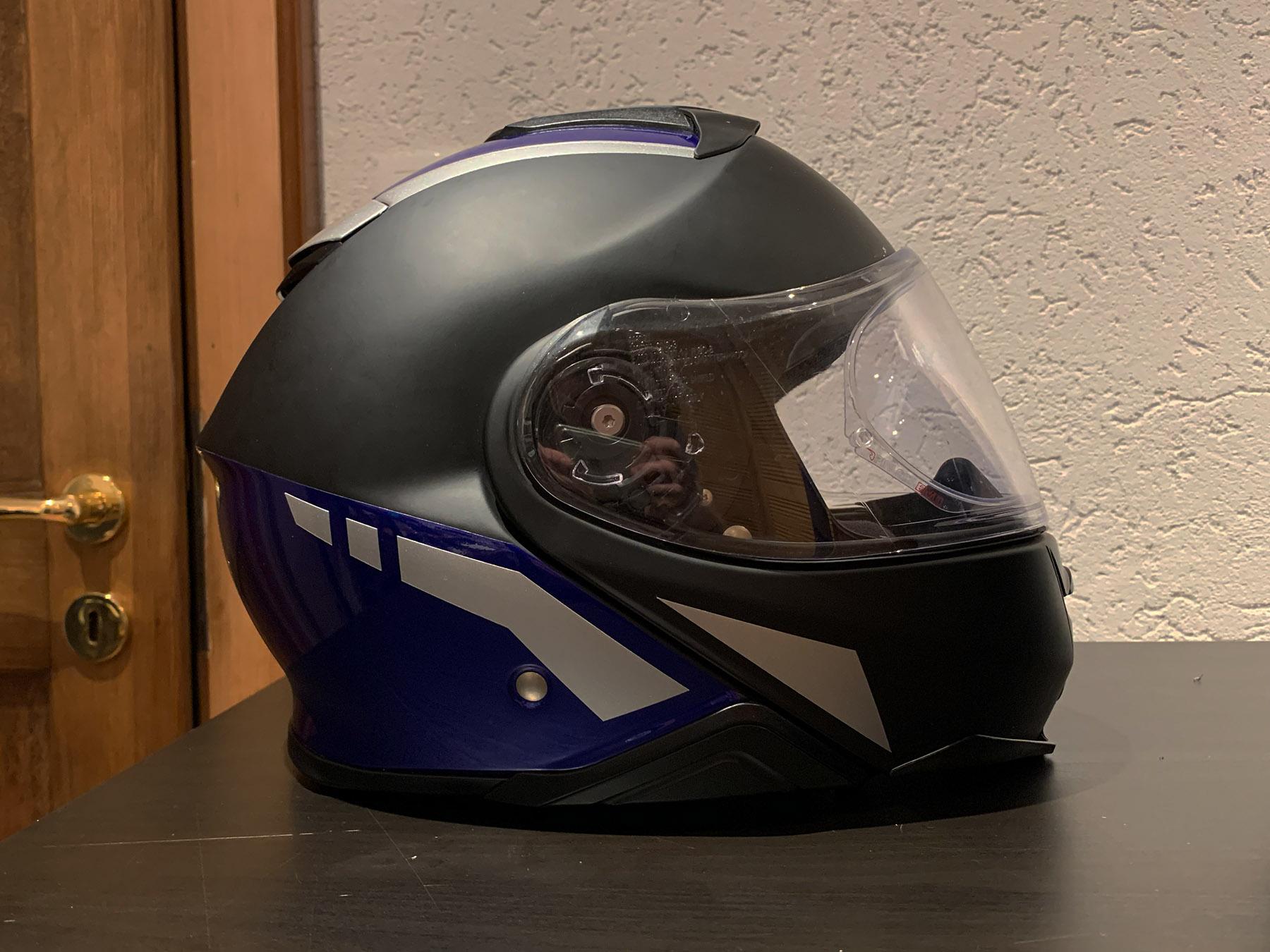 Helmfolierungen für BELLPALI Motorrad Manufaktur